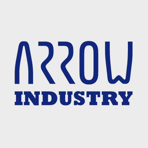 アロー産業会社ロゴ2