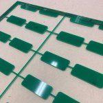 基板の外形加工の方法について(NCR、金型プレス)