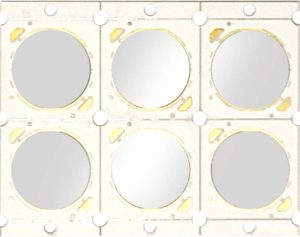 LED-COBモジュール基板